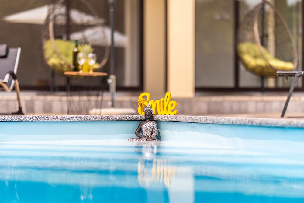 Swimming pool VSG